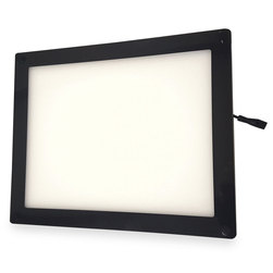 LED Lumen Light Panels - 11 in. x 18 in.