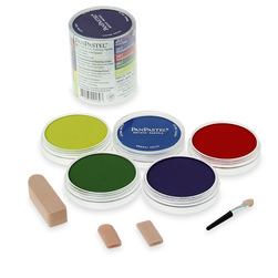 PanPastel® Dry Color Paints - Set of 5 Shades