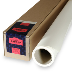 L'Aquarelle Canson® Héritage Hot Press Watercolor Paper Roll - 60 in. x 5 yd.