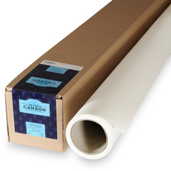 L'Aquarelle Canson® Héritage Watercolor Paper Roll - 60 in. x 5 yd.