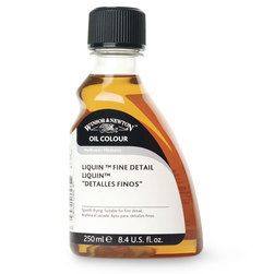 Winsor & Newton™ Liquin™ Fine Detail Medium - 8.5 oz. (250 ml)