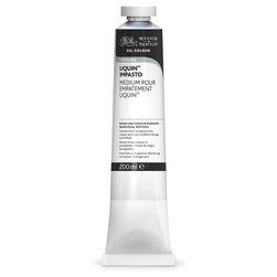 Winsor & Newton™ Liquin™ Impasto Medium - 6.76 oz. (200 ml)