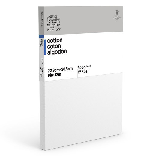 Winsor & Newton™ Classic Canvas - 9 in. x 12 in.