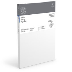Winsor & Newton™ Professional Canvas - 12 in. x 16 in.