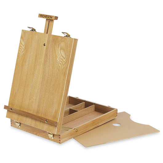 Jack Richeson® The Winner Easel Box