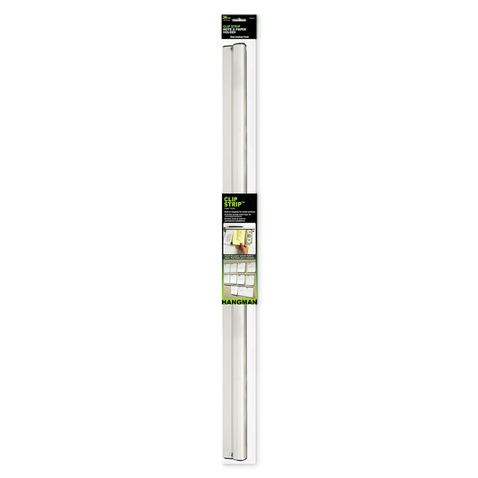 Clip Strip Paper Holder - 36 in.