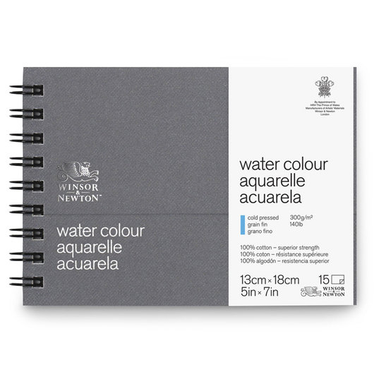Winsor & Newton™ Professional Watercolor Journal