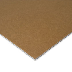 Pacon® Water-Resistant Foam Board - 20 in. x 30 in.