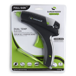 Surebonder Specialty Series Dual-Temp Glue Gun