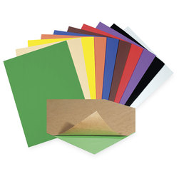 Creativity Street® WonderFoam® Peel and Stick Sheets - 9 in. x 12 in.