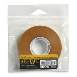 ATG Tape - 1/2 in. x 36 yds.