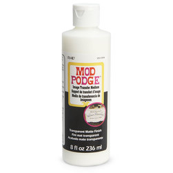 Mod Podge® Image Transfer Medium - 8 oz.