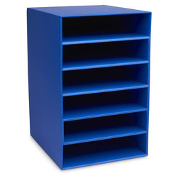 Classroom Keepers® - 6-Shelf Organizer Only