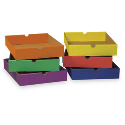 Classroom Keepers® - 6 Drawers for Organizer