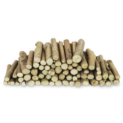 Wood Branch Stumps - 8 oz.