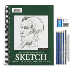 Nasco Student Drawing Set