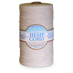 Hemptique® Hemp Cord