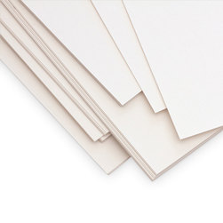 Jack Richeson® Printmaking Paper - 6 in. x 9 in. - 50 Sheets