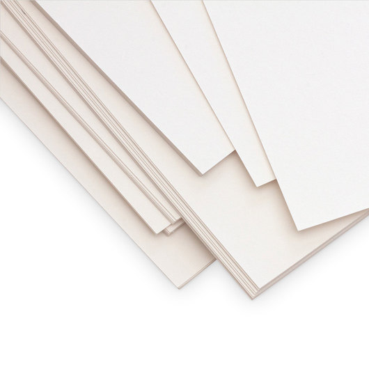 Jack Richeson® Printmaking Paper - 22-1/2 in. x 30-1/2 in. - 100 Sheets