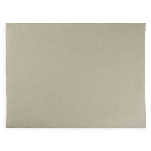 Ingres Pastel Paper - 19 in. x 25 in. - Mouse Gray