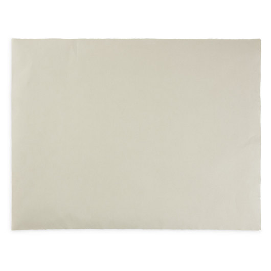 Ingres Pastel Paper - 19 in. x 25 in. - Middle Gray