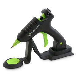 Surebonder® High-Temperature Mini Cordless Detail Glue Gun