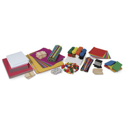 Learn It by Art™ Makerspace STEAM Builder Kit II
