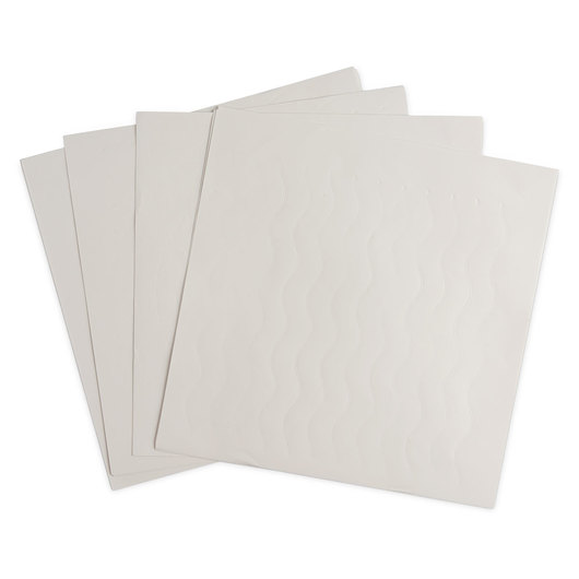 Roylco® Sensory Paper Pack - 36 Sheets - 12 in. x 12 in.
