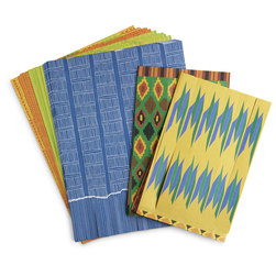 Roylco® Kente Weaving Mats