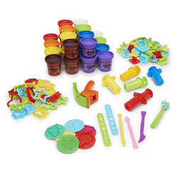 Crayola® Dough Classpacks® - 3-oz. Dough Tubs and Dough Tools