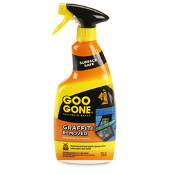 Goo Gone® Graffiti Remover - 24 oz. Bottle