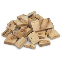 Wooden Shape Assortment - 2-1/2-lb.