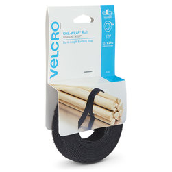 VELCRO® ONE-WRAP® Roll - 12 ft. x 3/4 in.