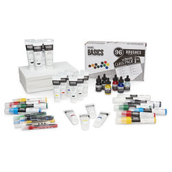 Materials Kit for Anti Color Wheel - Lesson Plan 113