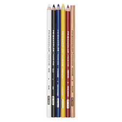 PRISMACOLOR® Colored Pencils Primary Set - Set of 6