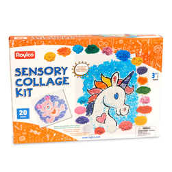 Roylco® Sensory Collage Kit