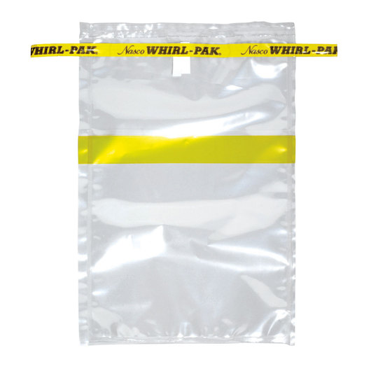 Whirl-Pak® Pocket Bags - 24 oz. (710 ml) - Box of 500