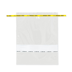 Whirl-Pak® Flat Wire Bags with Write On Strip 92 oz