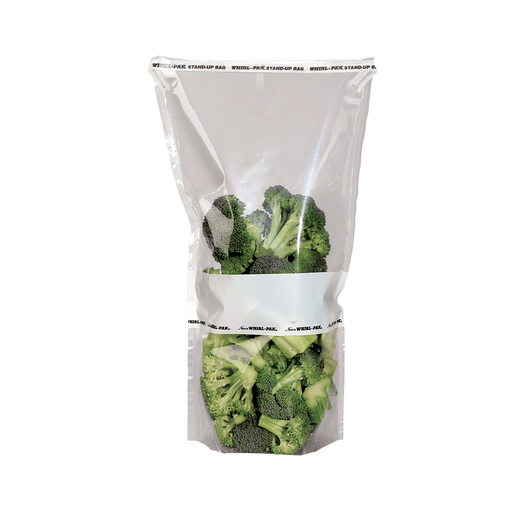 Whirl-Pak® Stand-Up Bags - 69 oz. (2,041 ml) - Box of 250