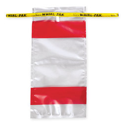Whirl-Pak® Non-Sterile Nuclear Bags