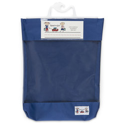 Read-n-Go Book Bag - Blue