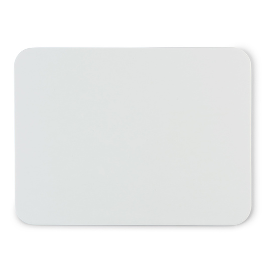 Magnetic Dry-Erase Board - 9 in. x 12 in.
