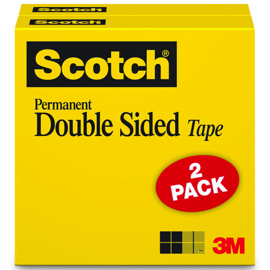 3M™ Scotch® Double-Sided Tape