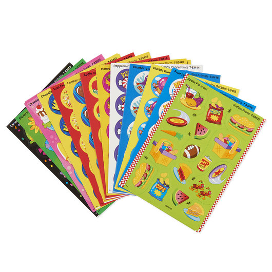 Stinky Stickers® Variety Pack - Sweet Scents