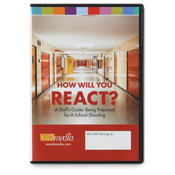 How Will You React?