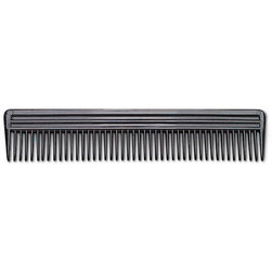 Nylon Curling and Dressing Comb