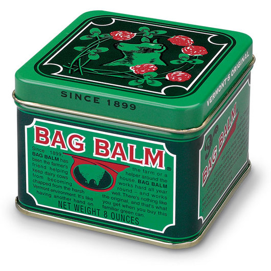 Bag Balm - 8-oz. Can