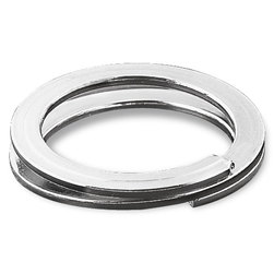 Large-Size Connection Ring