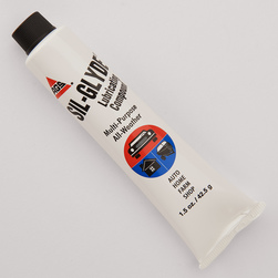 Plunger Lubricant