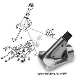 Upper Housing Assembly